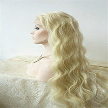 Blonde (#613) Full Lace 100% Virgin Hair ( Body Wave )