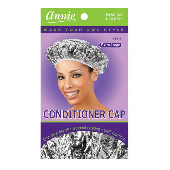 ANNIE: Conditioner Cap