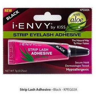Kiss i-Envy Strip Lash Adhesive