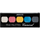 Absolute New York True Palettes
