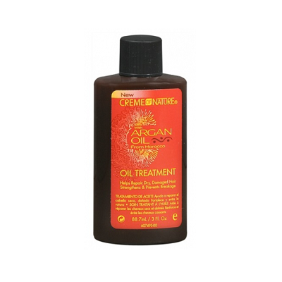 Creme of Nature Oil Treatment 3 fl oz