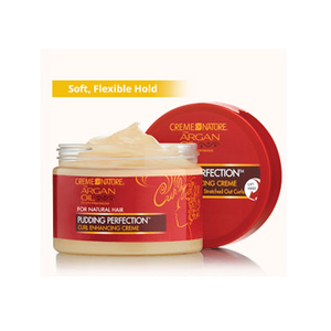 Creme of Nature Pudding Perfection Curl Enhancing Creme 11.5 oz