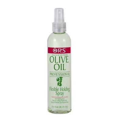 ORS Olive Oil Professional Flexible Holding Hair Spray 8 fl oz