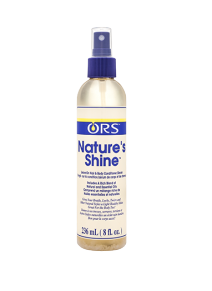 ORS Nature's Shine 8 fl oz