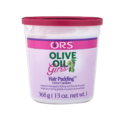 ORS Olive Oil Girls Hair Pudding