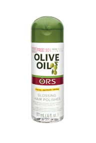 ORS Olive Oil Glossing Hair Polisher