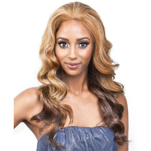 RED CARPET LACE FRONT WIG - RCP225