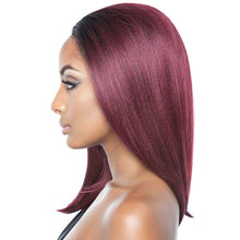 RED CARPET LACE FRONT WIG - RCP760 Miami Girl 16""