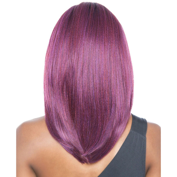 RED CARPET LACE FRONT WIG - RCP760 Miami Girl 16