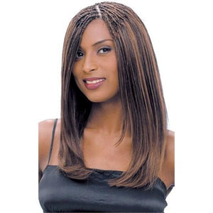 MODEL MODEL DREAM WEAVER  YAKI  BULK  / 100% Human Hair