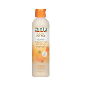 Cantu Shea Butter Tear-Free Nourishing Shampoo 8 fl oz - For Kids