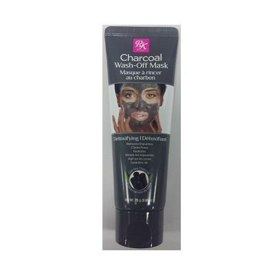 Charcoal Wash-Off Mask 2.65 oz