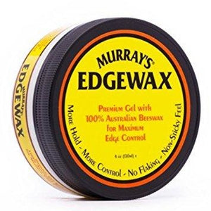 MURRAYS EDGEWAX  5 oz