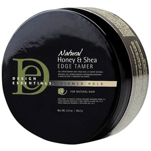 Design Essentials Edge Tamer - 2.3oz For Natural Hair