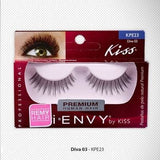 Kiss i-Envy Diva Eyelashes