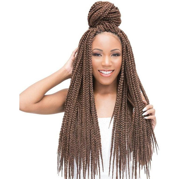 Spetra EZ BRAID by Janet collection - Natural looking pre-stretched professional Braid 40