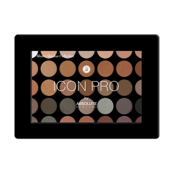 ABSOLUTE Icon Pro Palette