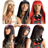 I Remi Sensual 100% Human Hair - SPECIAL COLORS