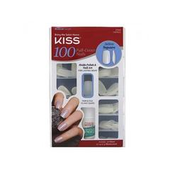 Kiss 100 Full-Cover Nails