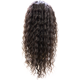 Full Lace Wig  Loose Deep Wave 100% Virgin Hair - 8A Grade