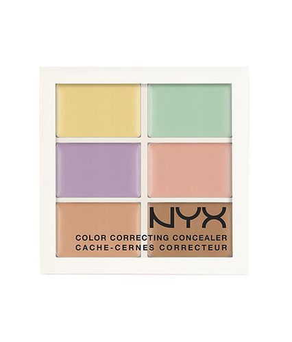 NYX: Color Correcting Palette