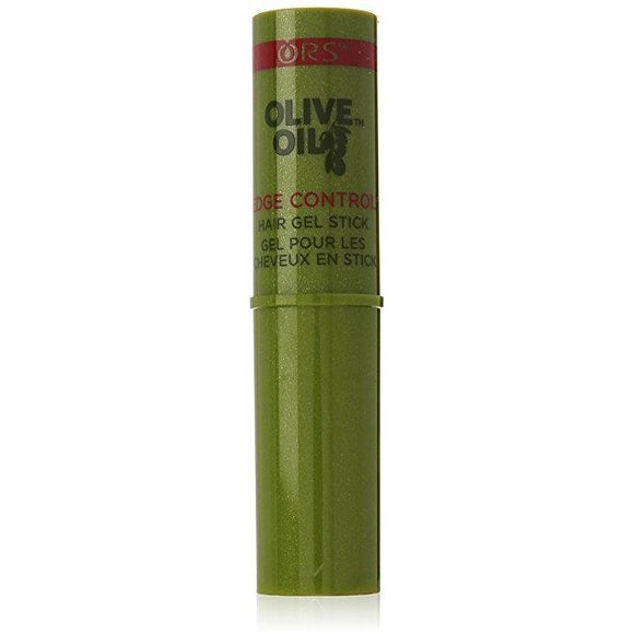 ORS Olive Oil Edge Control Gel Stick, 0.45 Ounce