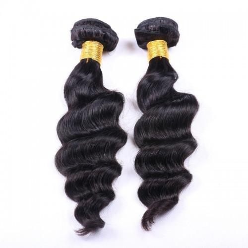 8A Grade Unprocessed 100% Virgin Hair  LOOSE DEEP