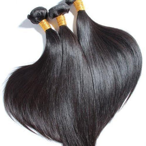 8A Grade Unprocessed 100% Virgin Hair  Straight