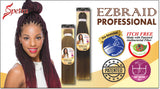 "Spetra EZ BRAID 26"" - Natural looking pre-stretched professional Braid"