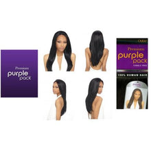 Outre Purple Pack 100% Human Hair