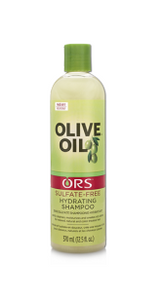 ORS Olive Oil Sulfate-Free Hydrating Shampoo 12.5 fl oz