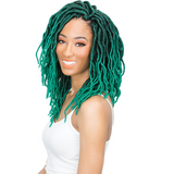 "Urban Beauty Goddess Faux Locs 12"" & 18"""