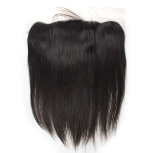 Mink Hair Lace Frontal 13*4 100% Virgin Hair