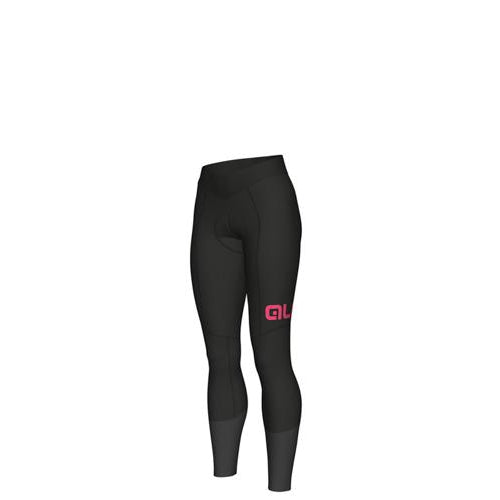 Culote Largo Alé S/T CLIMA PROTECTION 2.0 FUTURE Rosa. Mujer