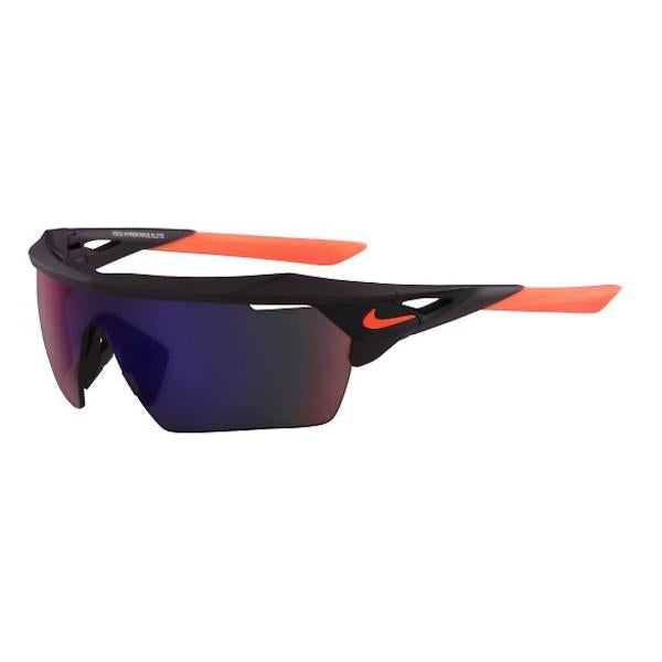 Gafas Nike HYPERFORCE ELITE R Mt Wine/grn Flsh Infrared/grey