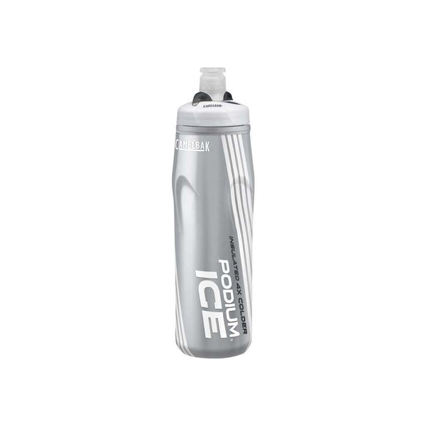 Bidón Camelbak Podium Ice 2018 Snow 0,6L