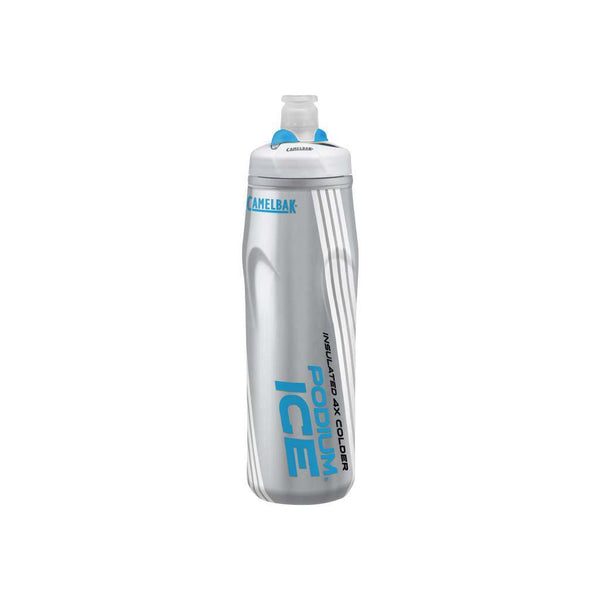 Bidón Camelbak Podium Ice 2018 Cosmic Blue 0,6L