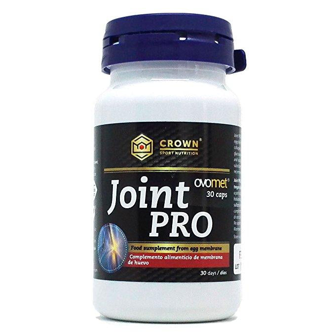 Joint PRO Cápsulas. Crown Sport Nutrition