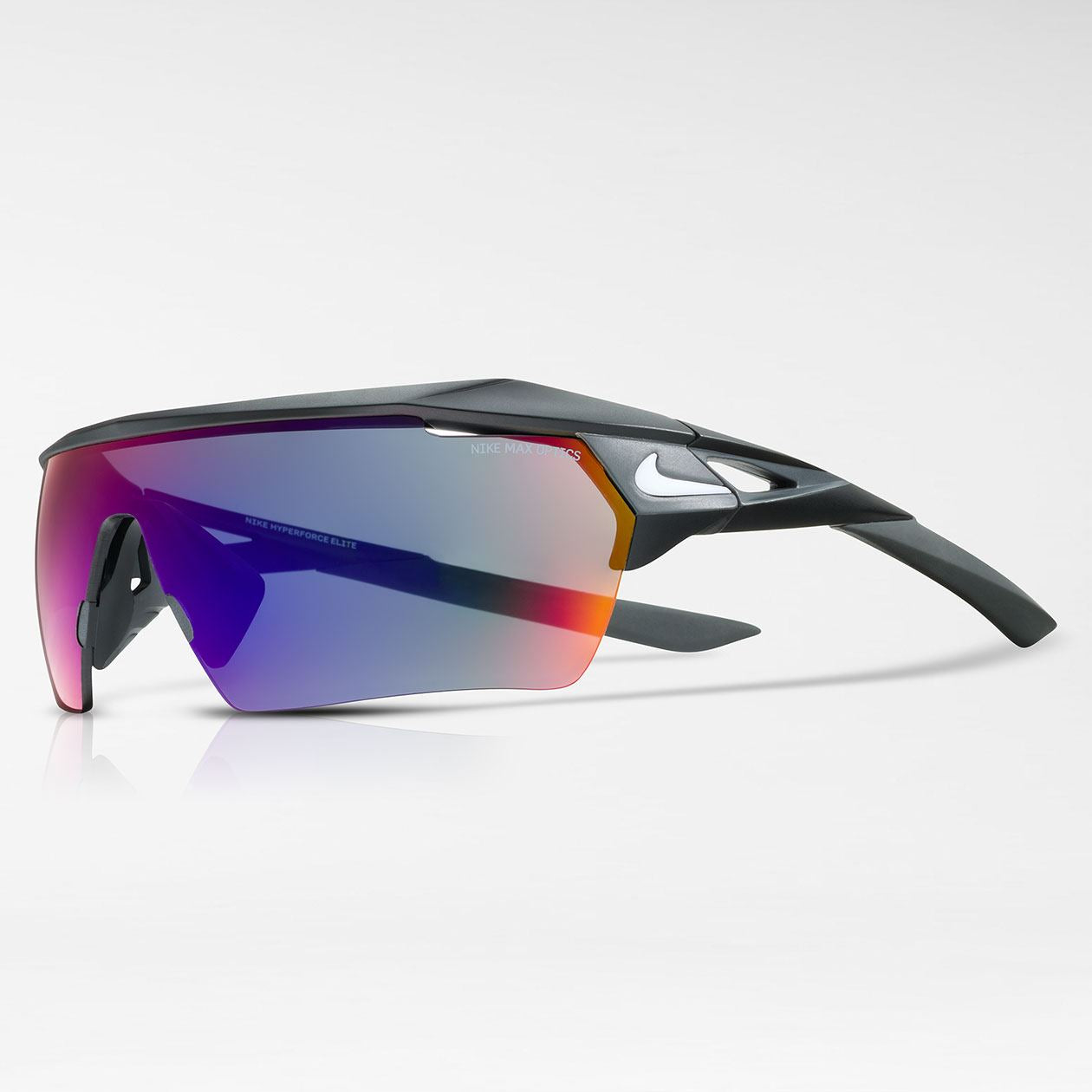 Gafas HYPERFORCE ELITE R Matte Black/White 016