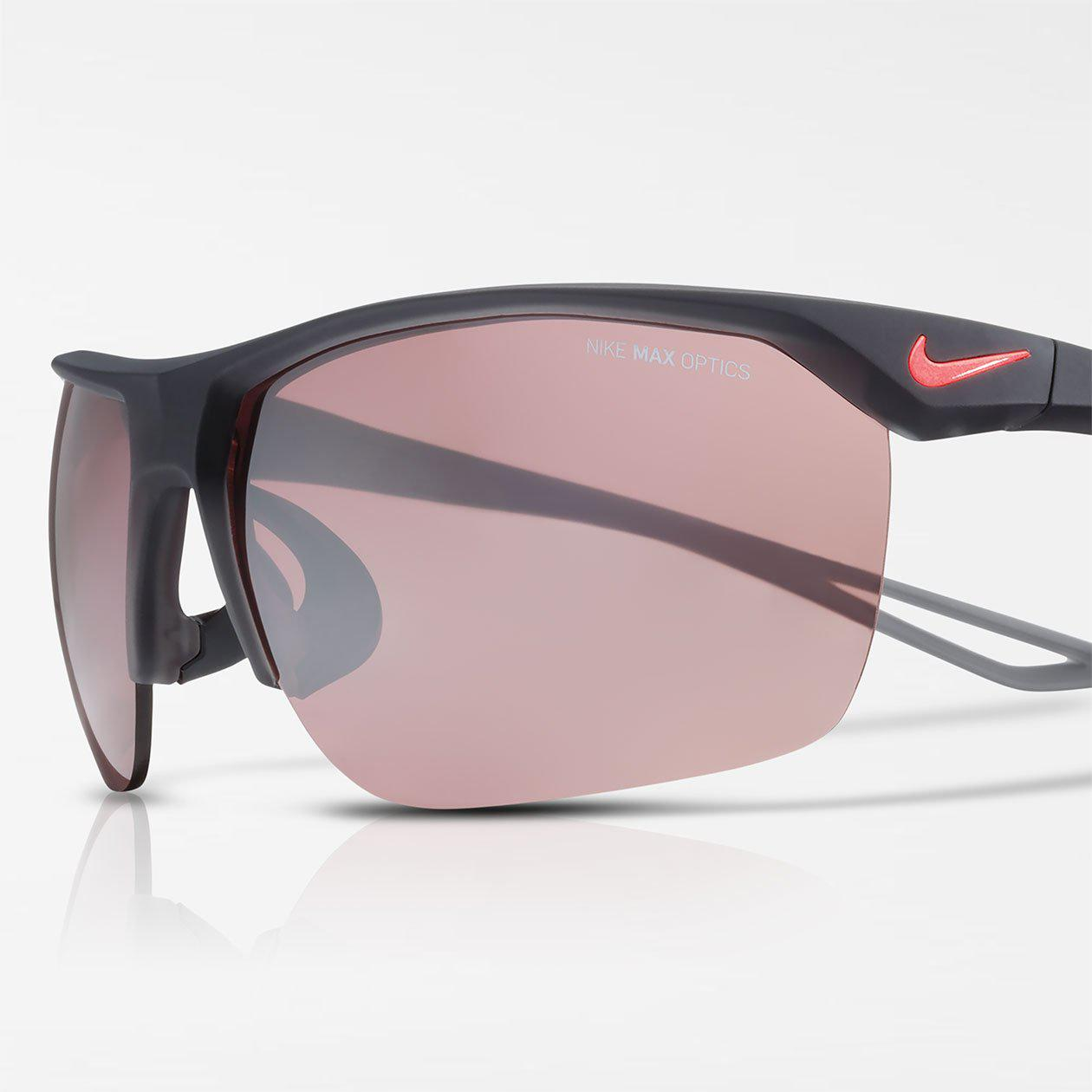 Gafas TRAINER E-MT Matte Anthracite 066