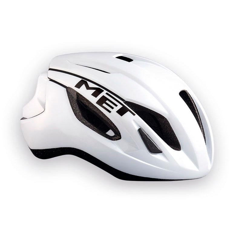 Casco STRALE Blanco