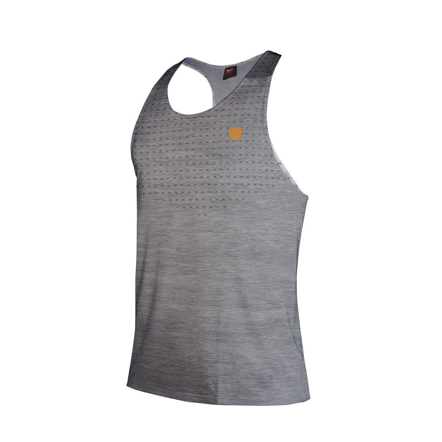 Camiseta Taymory Running Tirantes MOVEMENT Hombre