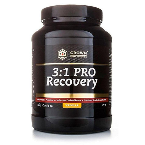 3:1 PRO Recovery CROWN SPORT NUTRITION