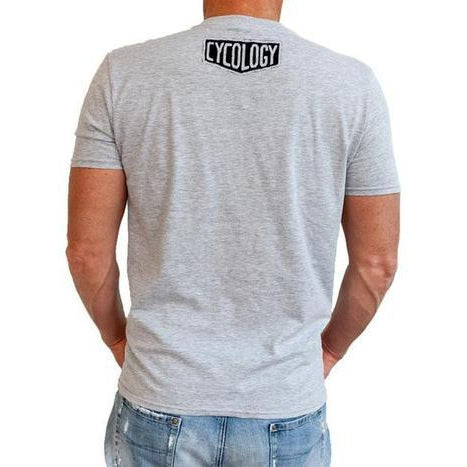 Camiseta Cycology NO BAD DAYS. Hombre