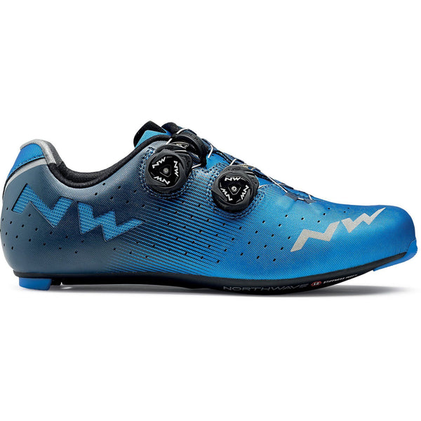 Zapatillas Northwave REVOLUTION Azul. Unisex