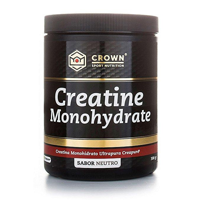 Creatine Monohydrate Neutro. Crown Sport Nutrition