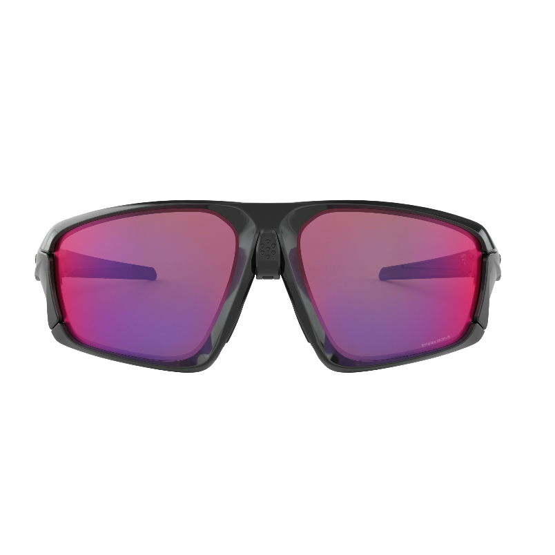 Gafas Oakley Field Jacket Polished Black Prizm Road