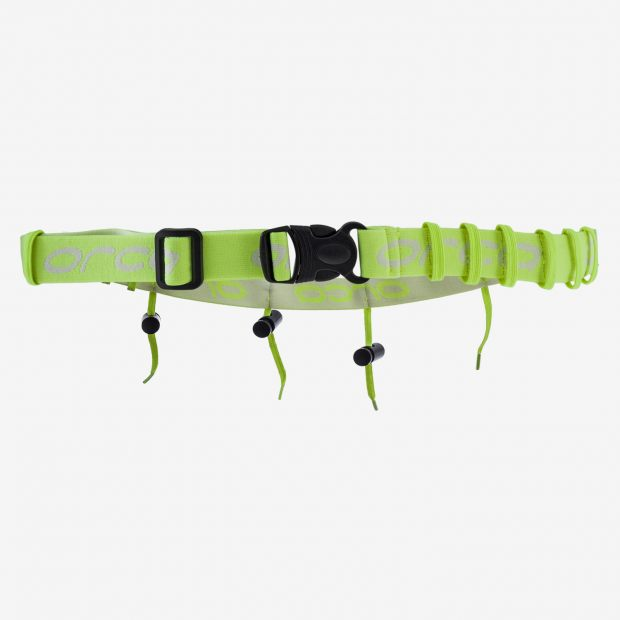 Race BELT Orca Amarillo Neon