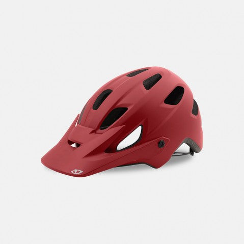 Casco Met Chronicle™ MIPS Rojo Mate