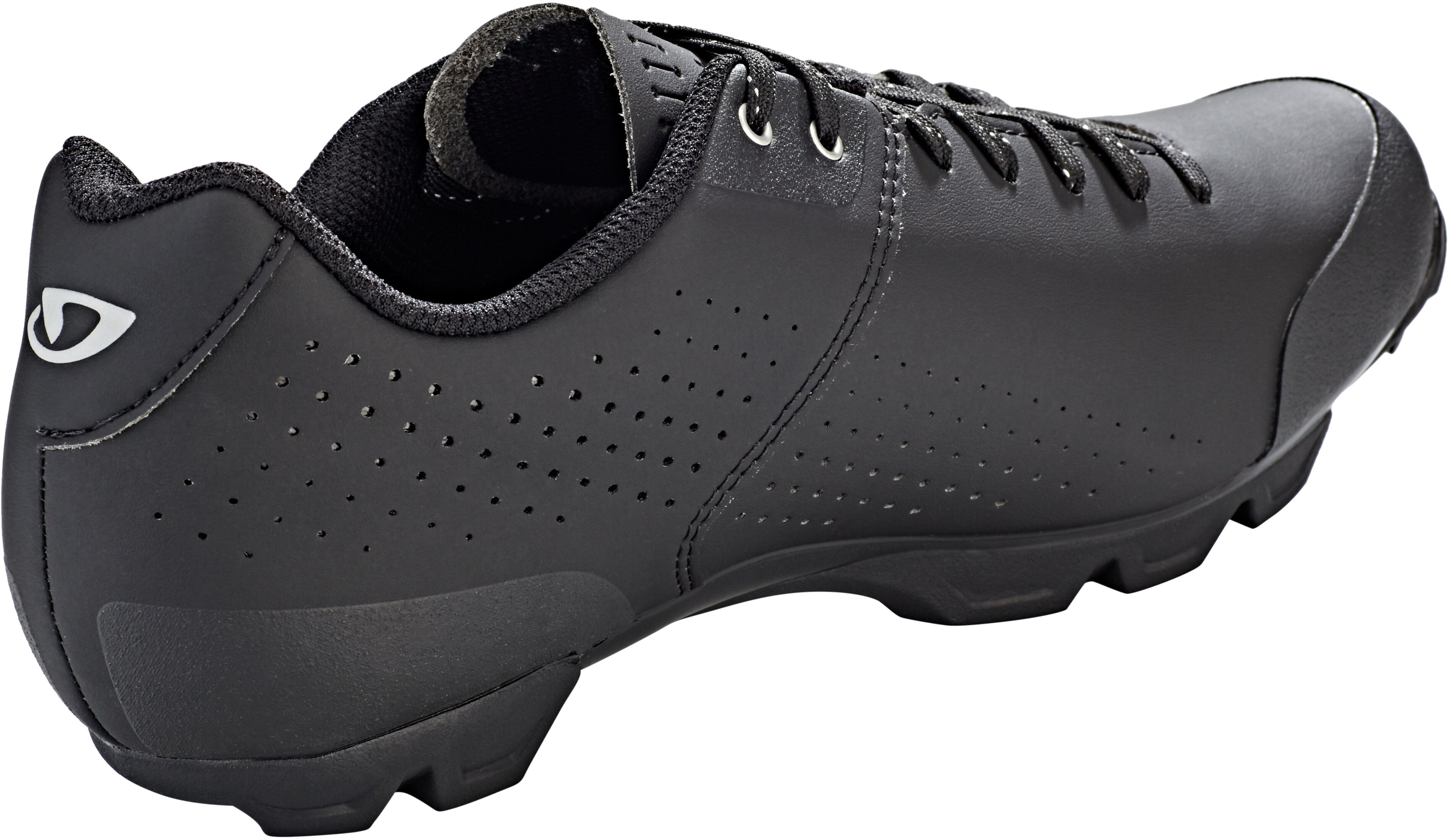 Zapatillas MTB Giro Privateer Lace Negro